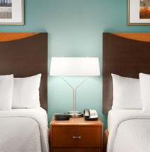 Fairfield Inn Suites South Bend Mishawaka