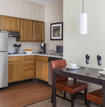 Residence Inn Bloomington By Mall Of America