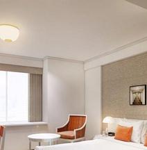 โรงแรมโตเกียว พรินซ์