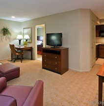 Homewood Suites By Hilton Dayton-Fairborn (Wright Patterson)