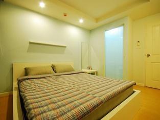 Phrakanong Zenith Place Serviced Apartment Bangkok