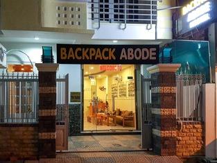 Backpack Abode Hostel