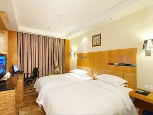 Tianjin Golden Island Holiday Hotel