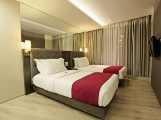 โรงแรม XYZ