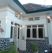 日惹維吉蘭附近回教瑞德多茲飯店
