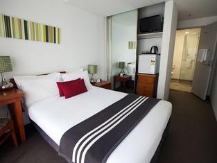 โรงแรมออสเตรเลียนโมเทล