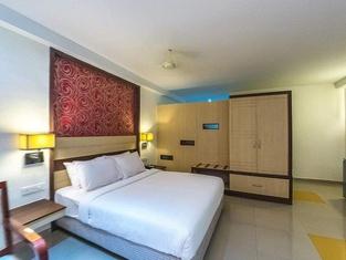 SRM Hotel