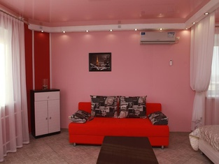 Apartment in Lipetsk