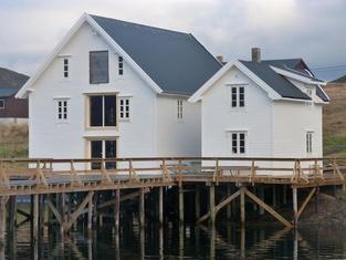 Lovisenborg Brygge