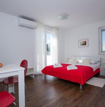 Apartment Solitudo