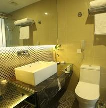 Chengdu Yijin Hotel