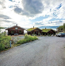Holiday home Ikornnes Hytte II
