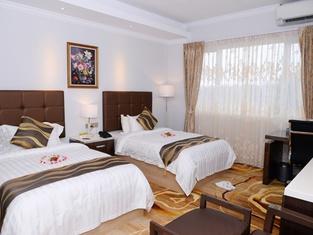 Royal Hinthar Hotel