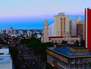 Aruá Hotel