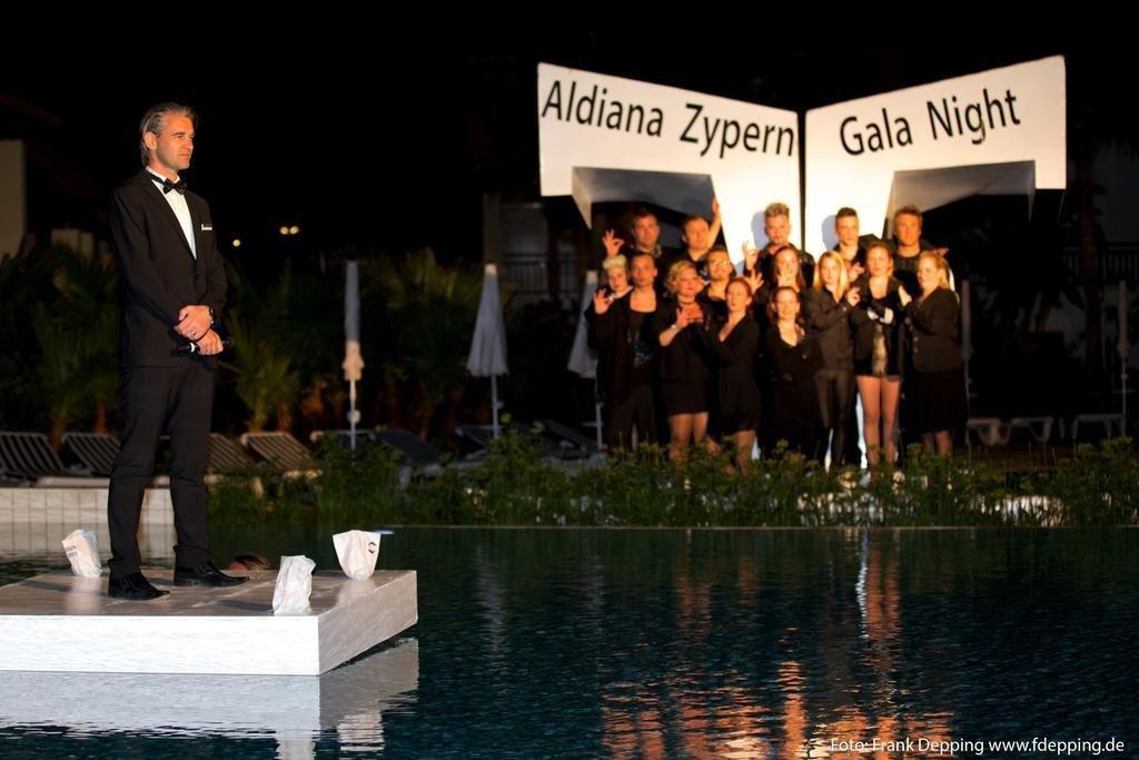 Aldiana Club Zypern All Inclusive Skyscanner Hotels