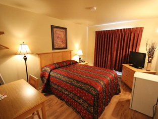 ホテル モーテル デュ アーヴル