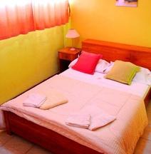 Mburucuya Residences Iguazu