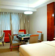 Yichang Guobin Bandao Hotel