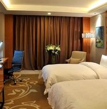 Erdos Sishuangman Hotel