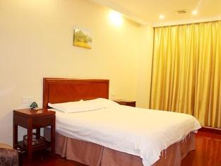GreenTree Inn Wuhu Ouyada Hotel