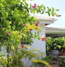 Smithy's Garden Cottage
