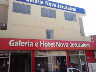 Hotel Nova Jerusalem