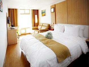 Apple Tree Hotel Gunsan