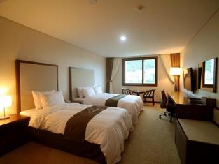 Narsha Tourist Hotel Yeosu-si