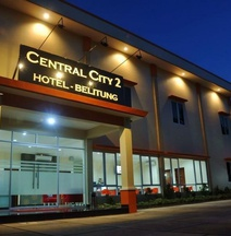 Central City Hotel