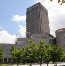 โรงแรมยามากาตะ เอกิ นิชิกูชิ วอชิงตัน