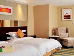 Urumqi Bintuan Grand Hotel