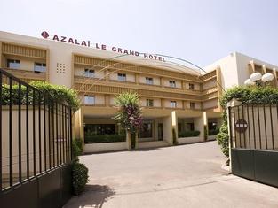 Azalai Grand Hôtel Bamako