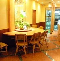 Keikyu EX Inn  Shinagawa Shinbanba Eki Kita Guchi-Tokyo Shinagawa