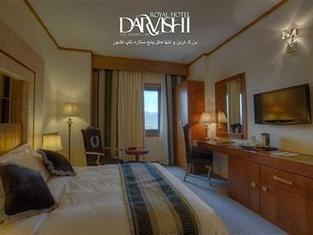 Royal Hotel Darvishi
