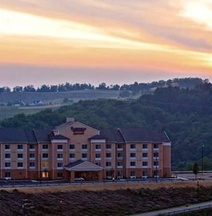 Fairfield Inn Suites Morgantown