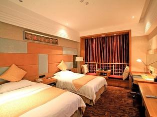 Guang Yuan International Hotel