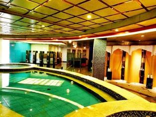 Vienna International Hotel