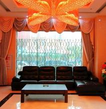 Vienna Classic Hotel (Zhuhai Jida Jiuzhou Avenue)