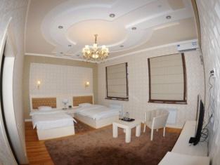 ホテル アフラシャブ