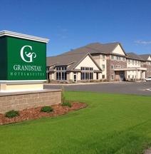 Grandstay Hotel Suites Thief River Falls