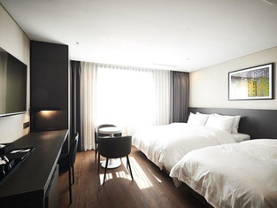 Arban City Hotel