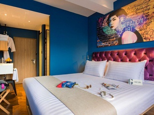 Hotel G Yangon