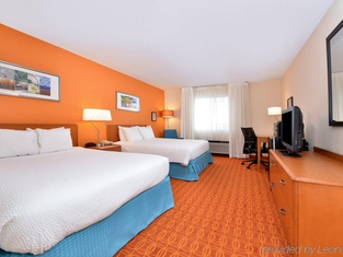 SureStay Plus Hotel by Best Western Ottumwa