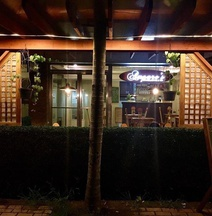 Blue Paseo Grande Inn