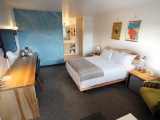 โรงแรมเดอะอ็อกซ์โบว์