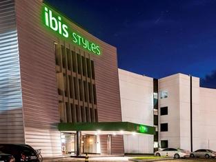 Ibis Styles Sao Mateus