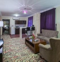 Lavona Hotel Dammam