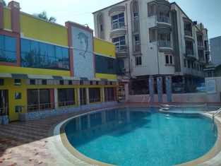 Hotel Cidade de Diu