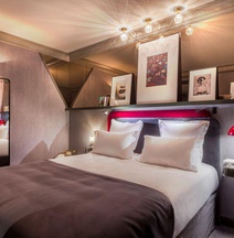 BoB Hotel by Elegancia