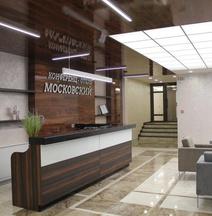 Moskovsky Conference-Hotel